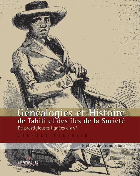 Les généalogies de Bernard Pichevin ou l'histoire d'un peuple