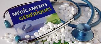 Médicaments génériques en baisse, les industriels réclament des mesures
