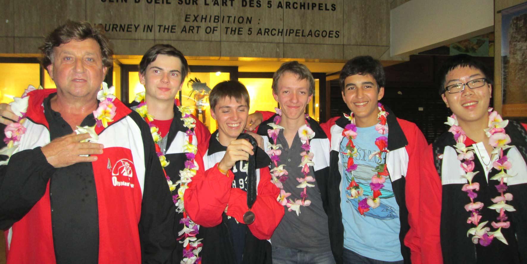 Escrime: Championnat de Nouvelle Zélande
