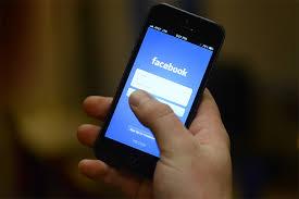 Confidentialité, publicité: Facebook vise l'univers des applications mobiles