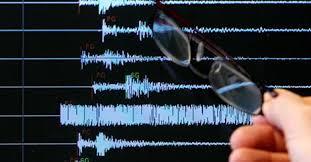 Puissant séisme de 6,7 au large des îles Loyauté en Calédonie, pas d'alerte tsunami