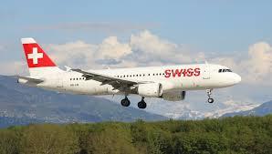 Un job de rêve : globe-trotter pour la compagnie aérienne Swiss