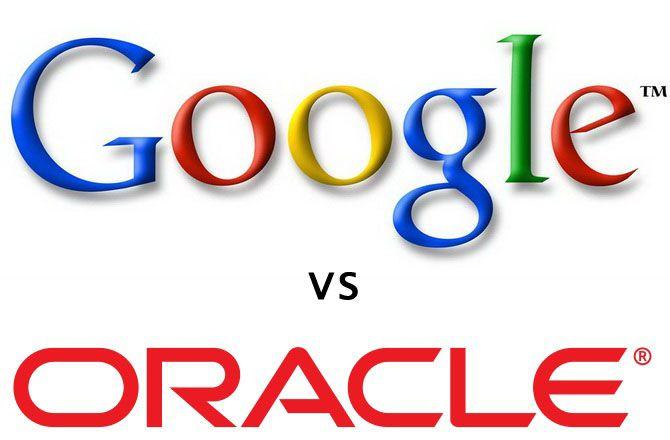 La bataille d'Oracle et Google sur les droits d'auteurs relancée