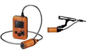 Panasonic lance une mini-caméra portable 4K, surfant sur la vague des images mouvementées