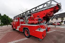 Ivre, il vole un véhicule des pompiers pour atteindre son amie