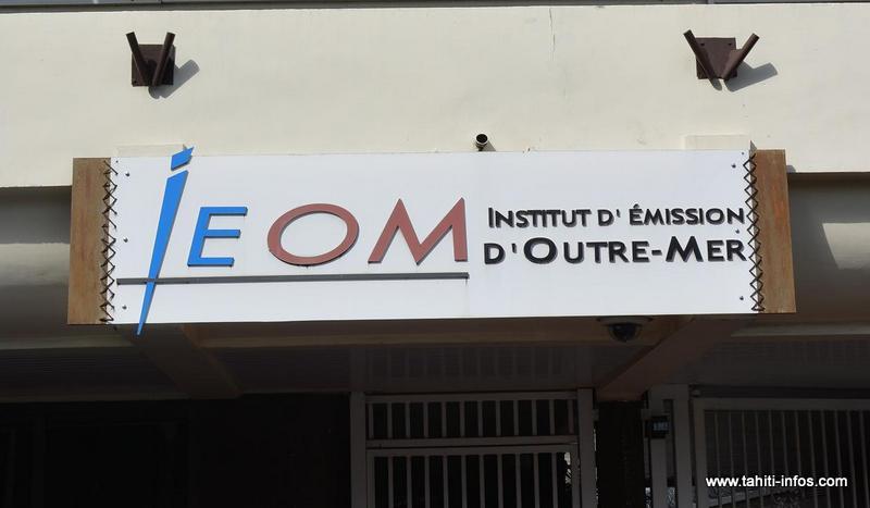 L'IEOM passe les frais bancaires à la loupe