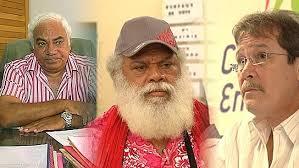 Elections des trois présidents de province en Nouvelle-Calédonie