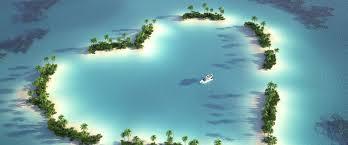 Destination Pacifique : 1,7 million de visiteurs en 2013