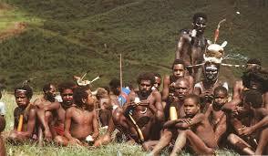 Population : le gouvernement papou veut éliminer les zones d'ombre