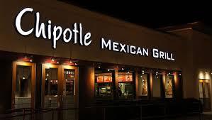 """USA : """"des burritos, pas des flingues"""" dans les restaurants Chipotle"""