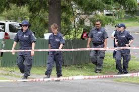 Fusillade à l'Ouest d'Auckland : un mort