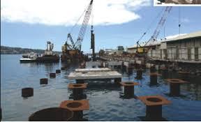 Honiara et Tokyo signent pour un nouveau quai
