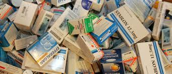 Interpol a saisi plus de 9 millions de médicaments contrefaits