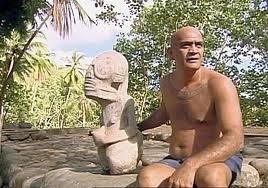 Lucien Kimitete (1952-2002), Du guerrier Maori Ultime et de son combat politique nous est advenu le poète.