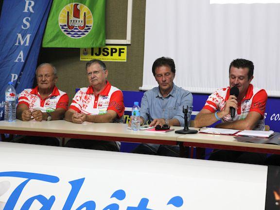Vélo sur route : Le journaliste Henri Sannier va participer à la course 'La Ronde Tahitienne' et en être l'ambassadeur !