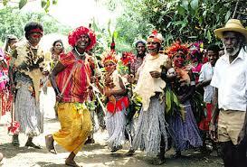 La Papouasie veut faire un sort à la polygamie