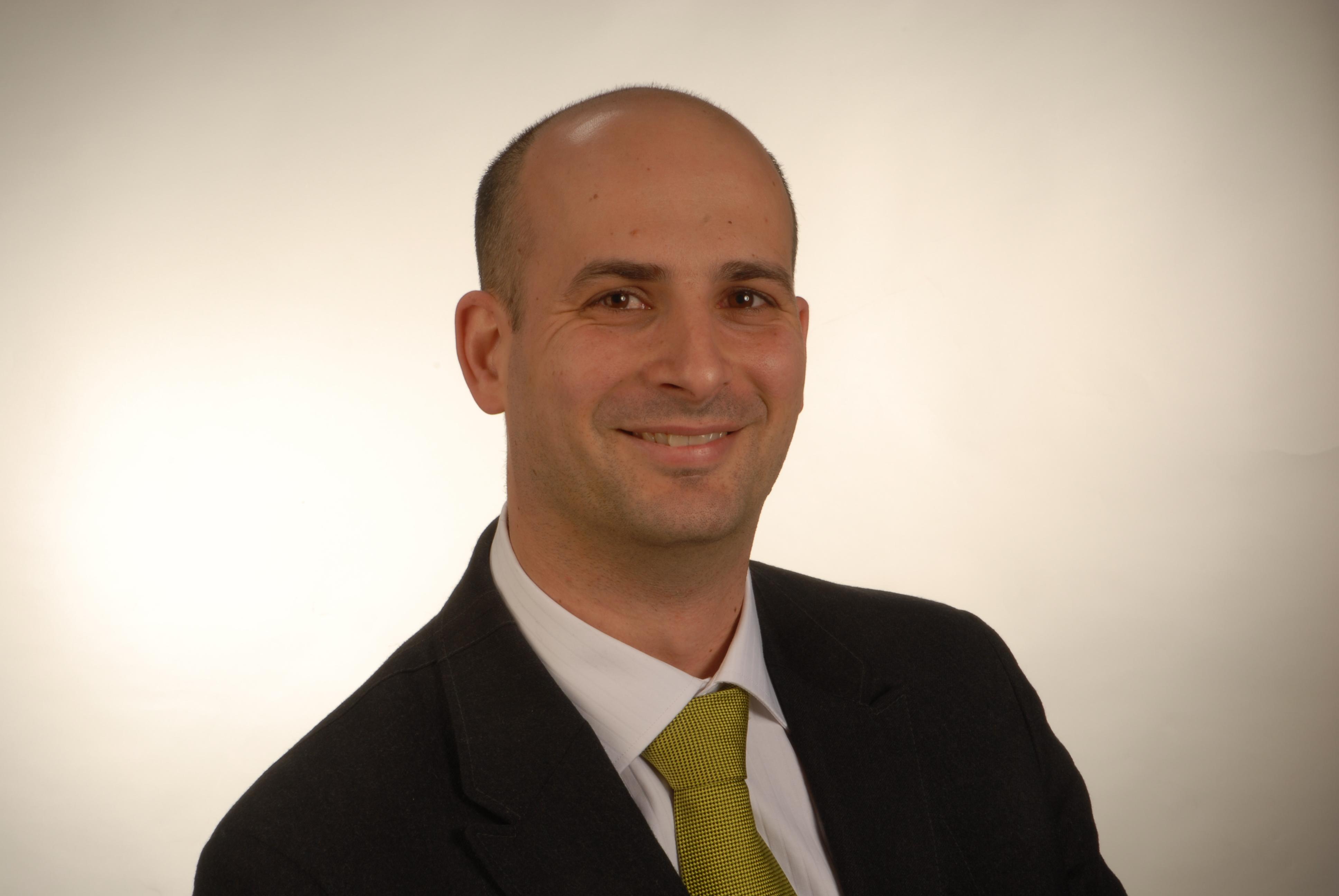 Damien Charitat