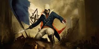 """La Révolution française, théâtre du nouveau jeu de la franchise """"Assassin's creed"""""""