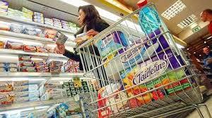 Santé: des logos pour orienter les consommateurs dans le choix des aliments