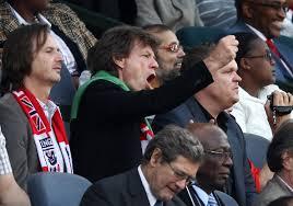 Mondial-2014: décidément Mick Jagger porte la poisse!