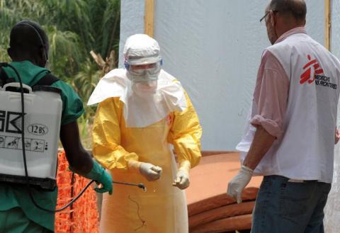 La Sierra Leone débloque 1,3 million d'euros contre Ebola