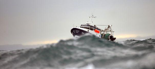 Les Européens appelés à couper les fonds à la pêche en haute mer