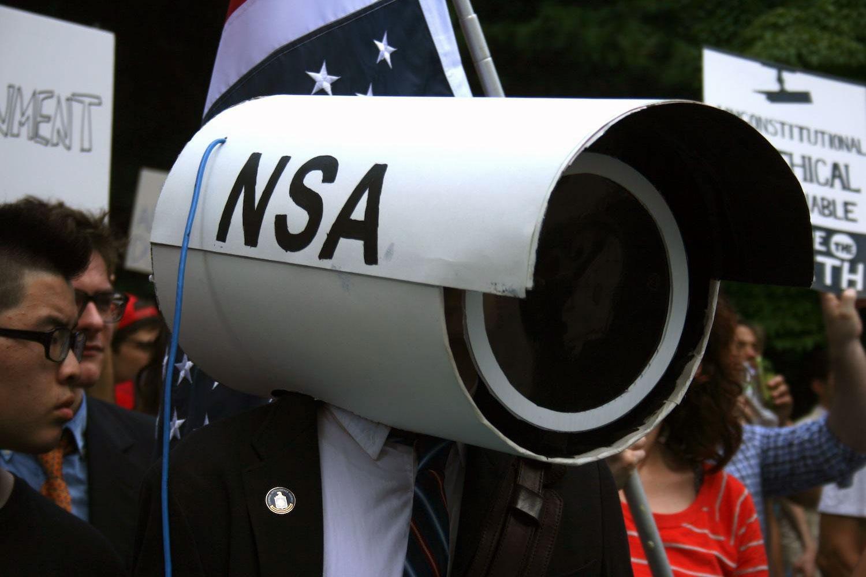 USA: plus de 100 arrestations grâce à la surveillance d'internet de la NSA