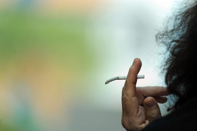 Paris va expérimenter l'interdiction de la cigarette dans un jardin public