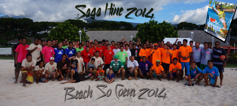 4ème édition de Beach So Coeur et toujours autant de plaisir à se faire plaisir pour faire plaisir