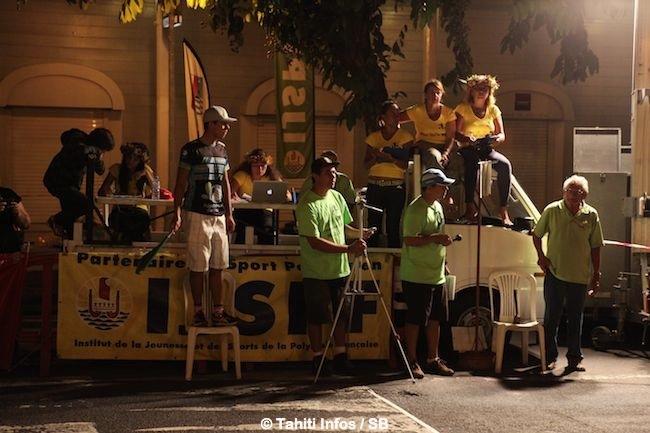 Vélo sur route : Tour de Polynésie, l'heure du bilan