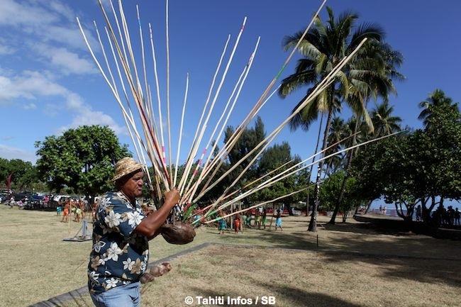 Les îles apportent leur richesse culturelle
