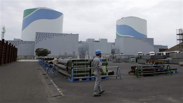 Vers un feu vert technique pour la relance de deux réacteurs nucléaires au Japon