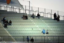 Pérou : 78 spectateurs dans un stade de 15.000 places pour la finale du Mondial
