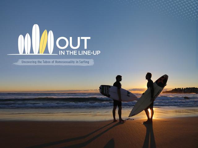 Festival de films de surf : un voyage de l'Australie à Hawaï qui brise le tabou de l'homosexualité