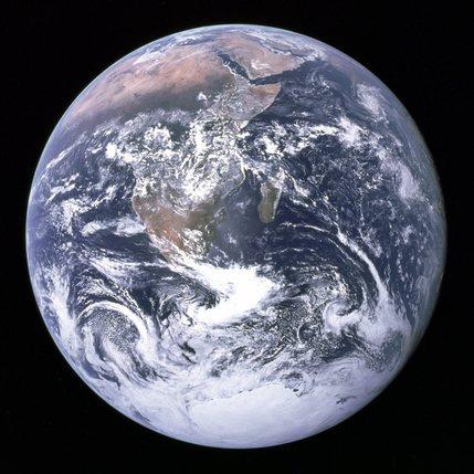 La Terre poursuit son réchauffement, selon un rapport annuel sur le climat
