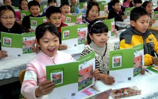 """""""Je veux aller à l'école!"""": à Pékin, la complainte des enfants de migrants"""