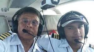 Crash d'un Beechcraft à Pago-Pago : une jeune victime, son père toujours disparu