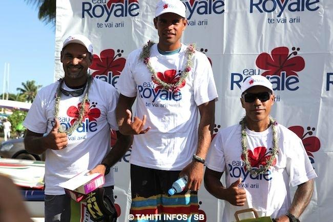 Kayak – 'Mata Are Race' : Hiromana Florès bat le record de Lewis Laughlin !