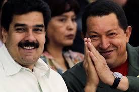 """Venezuela : """"un oiseau"""" confie à Maduro que Chavez """"est heureux"""""""