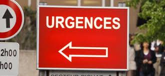 Près de la moitié des patients restent moins de deux heures aux urgences