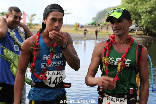 Athlétisme – Trail Rauto'a 2014 : Georges Richmond s'impose 'chez les chasseurs'