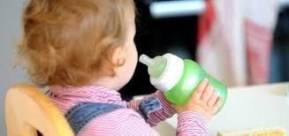 Le bisphénol A pourrait favoriser l'intolérance alimentaire