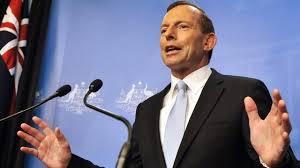 L'Australie travaille à un renforcement des sanctions contre Moscou