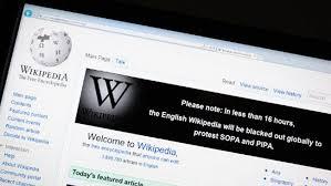 Wikipedia crie à la censure après la décision européenne sur le droit à l'oubli