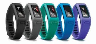 Toshiba entre dans la course aux bracelets de suivi d'activité physique