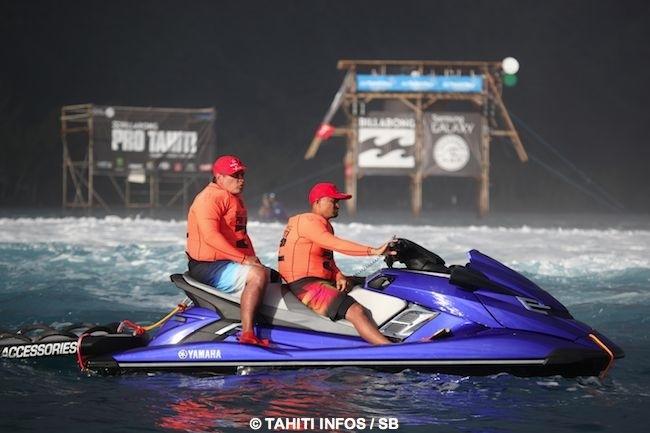 Surf Billabong Pro : Des 'Trials' dans la joie et la douleur… (avec ITW et Diaporama)