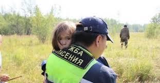 Russie: une fillette de 4 ans retrouvée vivante après onze jours dans la taïga