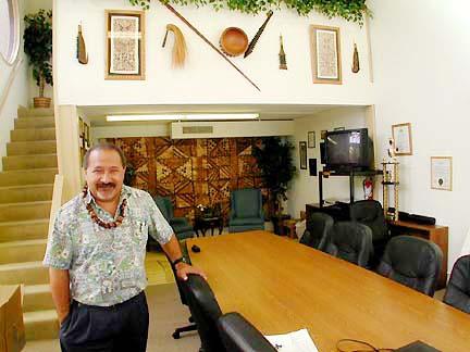 Limogeage surprise du chef des télécom des Samoa américaines