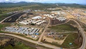 La Papouasie-Nouvelle-Guinée projette 15 pour cent de croissance pour 2015