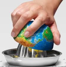 Ressources de la planète: à partir de ce mardi, l'humanité vit à crédit(ONG)